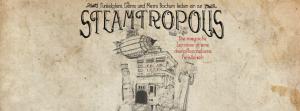 Steamtropolis Matrix Bochum