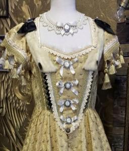 #viktorianischeskleid #steampunk viktorianisches Kleid Pink Pinscher Köln