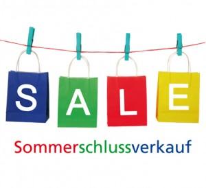 #sommerschlussverkauf 2015 Pink Pinscher Köln
