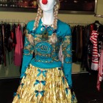 4711 Kostüm