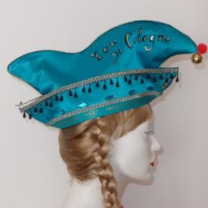 4711 Kostüm Kappe