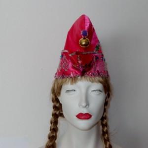 Kappe Pink
