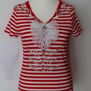 Ringelshirts für Damen