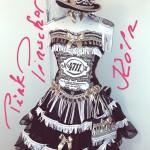 #4711 Exklusive Kostüme