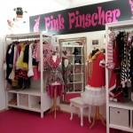 Pink Pinscher