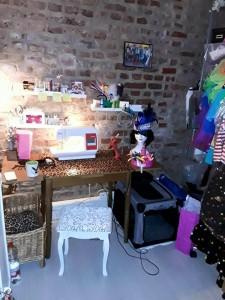 Atelier Pink Pinscher Köln