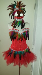 Ausgefallene Kostüme Köln Pink Pinscher