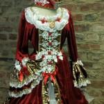 Die Kölsche Königin von Pink Pinscher Köln
