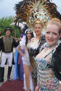 Zirkus Walters wunderbarer Zauberzirkus