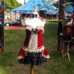 Zirkuskostüm Damen